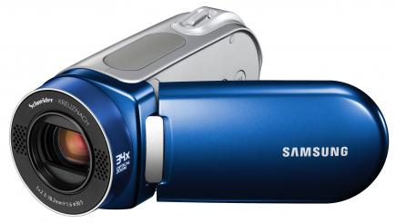 samsung vp mx20 blue