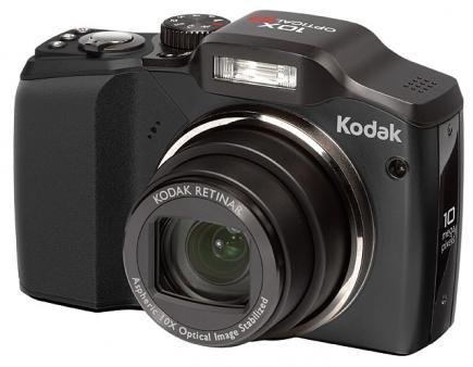 kodak easyshare z9153/4 black