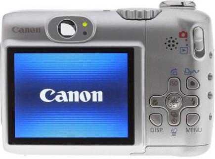 canon powershot a580 retro