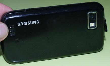 samsung i7500 retro verticale