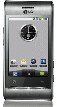 lg gt540 fronte grey