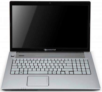 packard bell easynote lx86 fronte