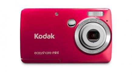 Kodak EasyShare Mini - Foto 1