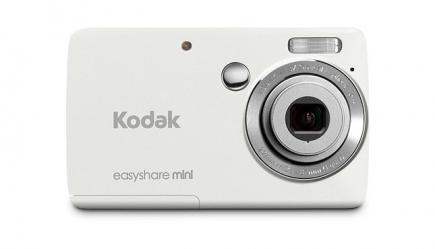Kodak EasyShare Mini - Foto 3