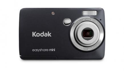 Kodak EasyShare Mini - Foto 5