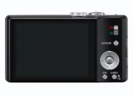 Panasonic Lumix DMC-TZ18 - Immagine 3