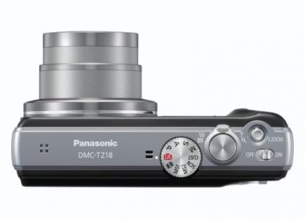 Panasonic Lumix DMC-TZ18 - Immagine 4