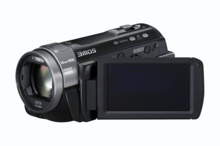 Panasonic HDC-SD800 - Immagine 1