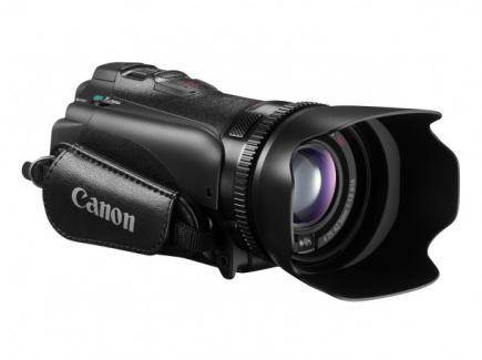 Canon LEGRIA HF G10 - Immagine 2