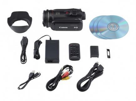 Canon LEGRIA HF G10 - Immagine 5