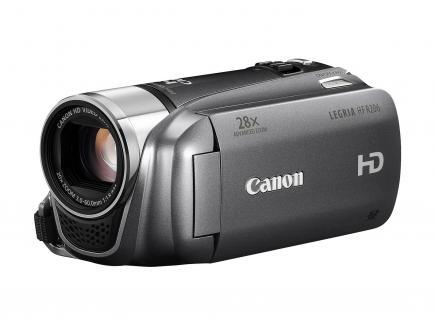 Canon LEGRIA HF R206 - Immagine 1