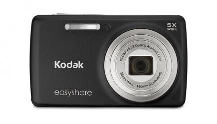 Kodak EasyShare M552 - Immagine 1