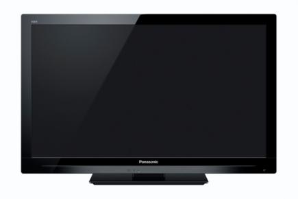 Panasonic VIERA TX-L42E3 - Immagine 1