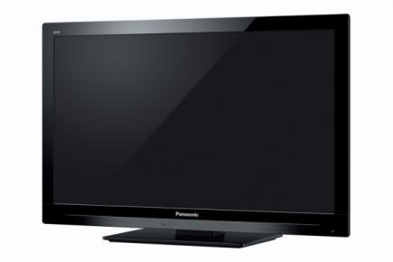 Panasonic VIERA TX-L42E3 - Immagine 2