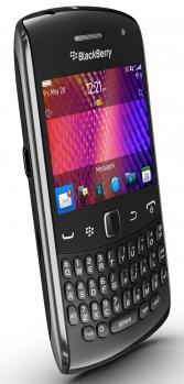 blackberry curve 9360 profilo
