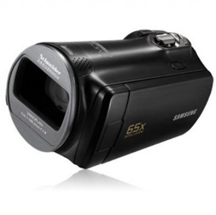Samsung SMX-F70BP: Vista 3/4 Frontale Grey