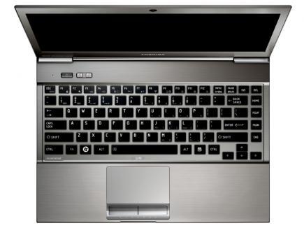 toshiba portege z830 tastiera