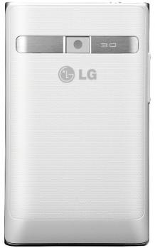 lg optimus l3 E400 retro white