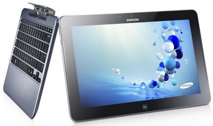 samsung ativ smart pc tablet e tastiera