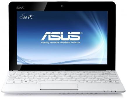 asus eee pc 1015cx fronte