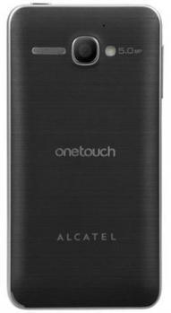alcatel one touch star 6010d retro black