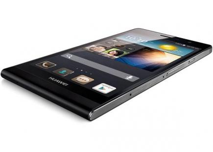 huawei ascend p6s frontale