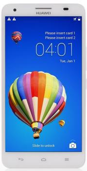huawei honor 3x display