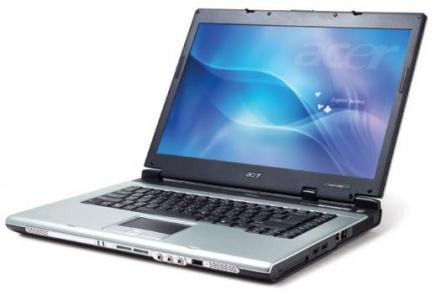 acer aspire 9810 laterale