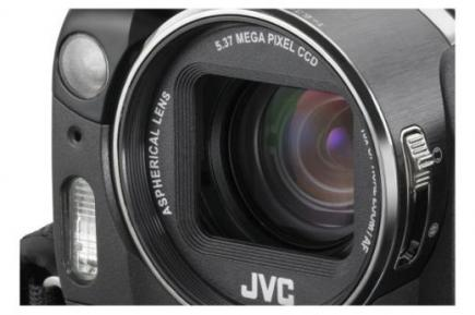 jvc gr mg575
