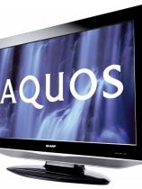 Foto tv lcd sharp aquos lc-32ad5e