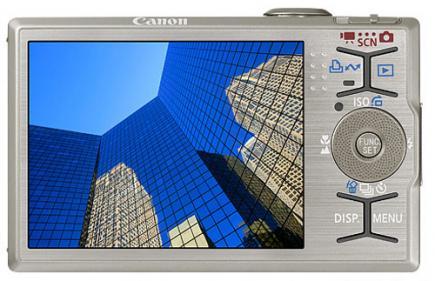 canon digital ixus 90 is retro