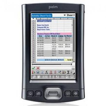 palm tungsten tx fronte