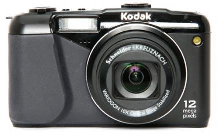 kodak easyshare z950 is 3/4