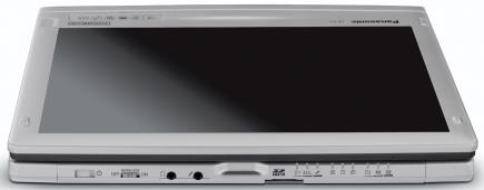 panasonic toughbook cf-c1 tablet disteso