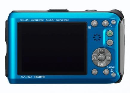 Panasonic Lumix DMC-FT3 - Immagine 3