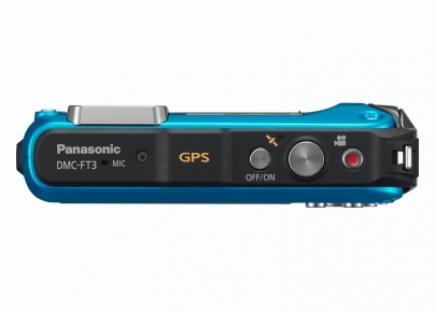 Panasonic Lumix DMC-FT3 - Immagine 4