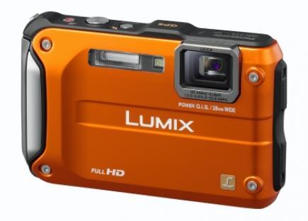 Panasonic Lumix DMC-FT3 - Immagine 5