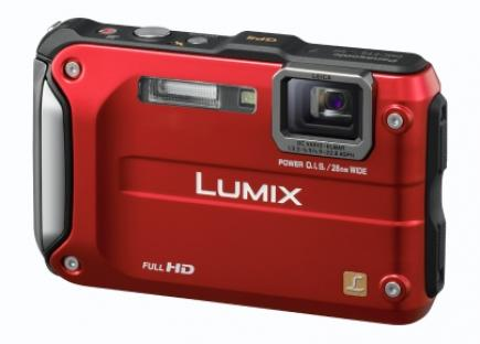 Panasonic Lumix DMC-FT3 - Immagine 6