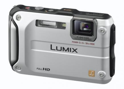 Panasonic Lumix DMC-FT3 - Immagine 7