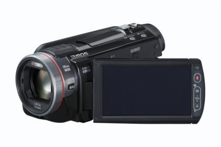 Panasonic HDC-HS900 - Immagine 1