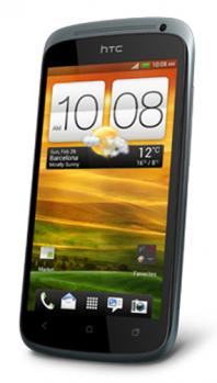 htc one s 3/4 sinistra
