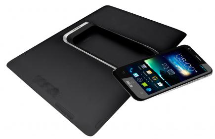 asus padfone 2 con PadStation