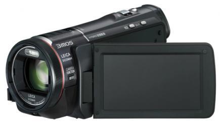 panasonic hc-x920 3/4 LCD