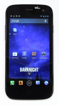 wiko darknight hell fronte