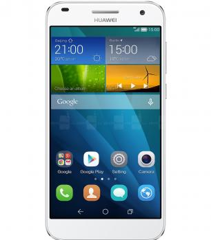 huawei ascend g7 frontale