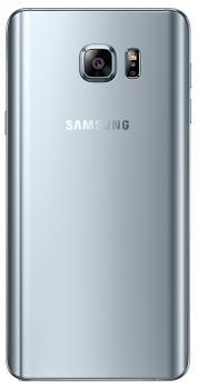 samsung galaxy note 5 retro silver