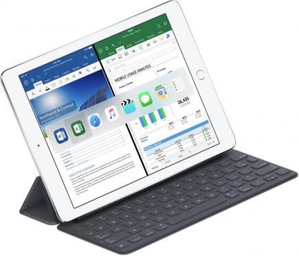 apple ipad 9.7 con tastiera