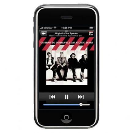 apple iphone verticale