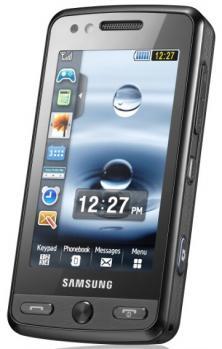 samsung innov8 m8800 touch 3/4