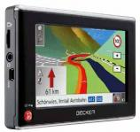 Foto navigatore becker traffic assist z 205